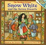 Snow White and the Seven Dwarfs, Jacob Grimm and Wilhelm K. Grimm, 0679843477