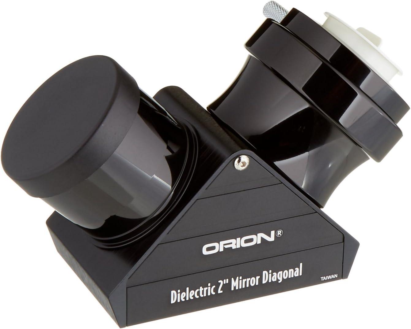 Orion 8727 2-Inch Dielectric Mirror Star Diagonal