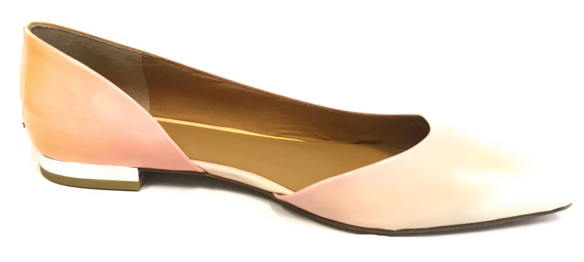 Marc by Marc Jacobs M900181 Patent Leather Ballerina Flats (36 EU 6 US)