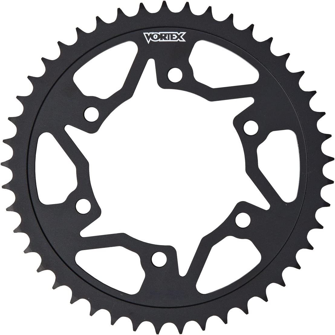 Vortex 405-49 Silver 49-Tooth Rear Sprocket