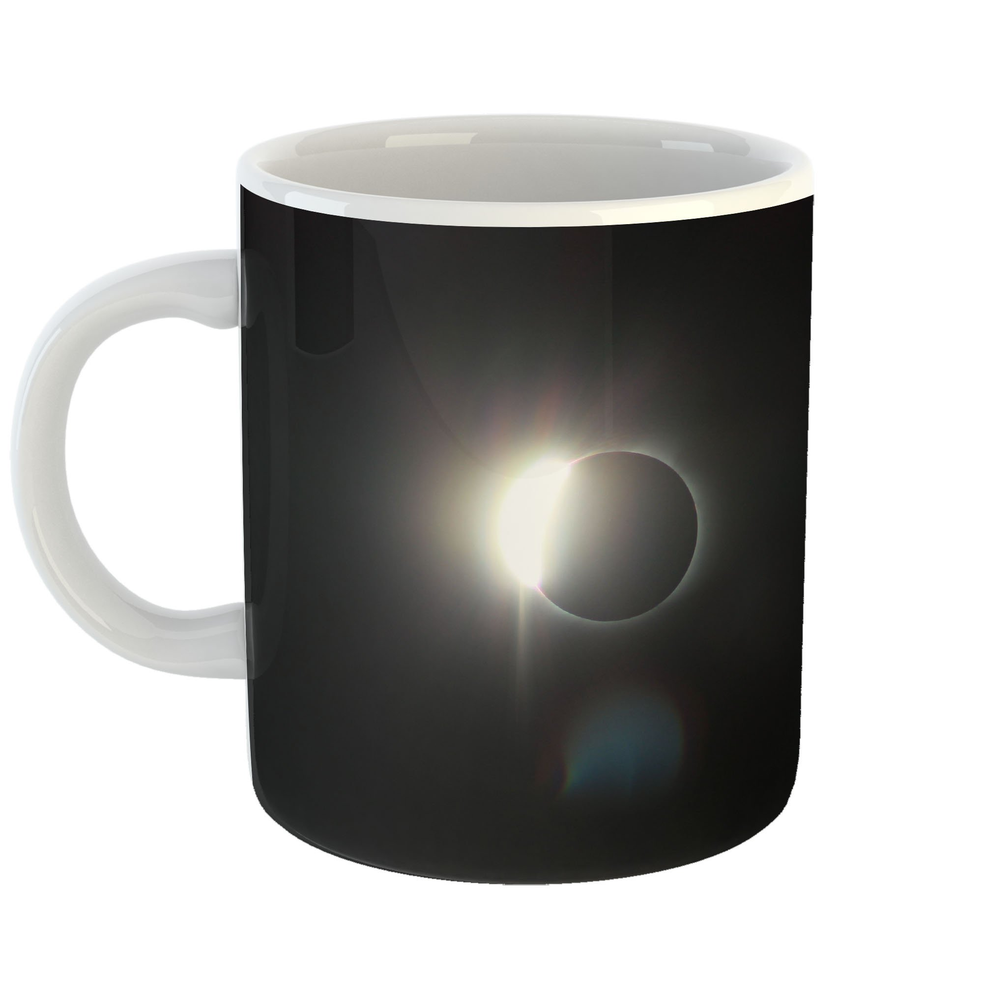 Westlake Art - Solar Sky - 11oz Coffee Cup Mug - Modern Picture Photography Artwork Home Office Birthday Gift - 11 Ounce (9FD4-110F4)