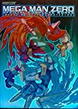 Megaman Zero Official Complete Works