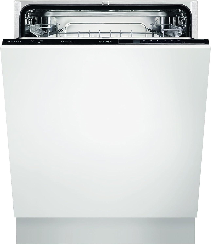 Lavavajillas AEG Electrolux Favorit F26302VI0 totalmente integrado ...