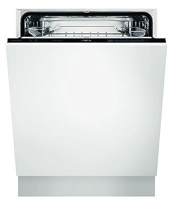 Aeg Electrolux Favorit F26302vi0 Geschirrspuler Vollintegriert