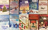 Debbie Macomber Christmas Romance Novel Collection 10 Book Set