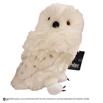 - peluche - Harry Potter Hedwig (15cm) - Merchandising Cine: Juguetes y juegos