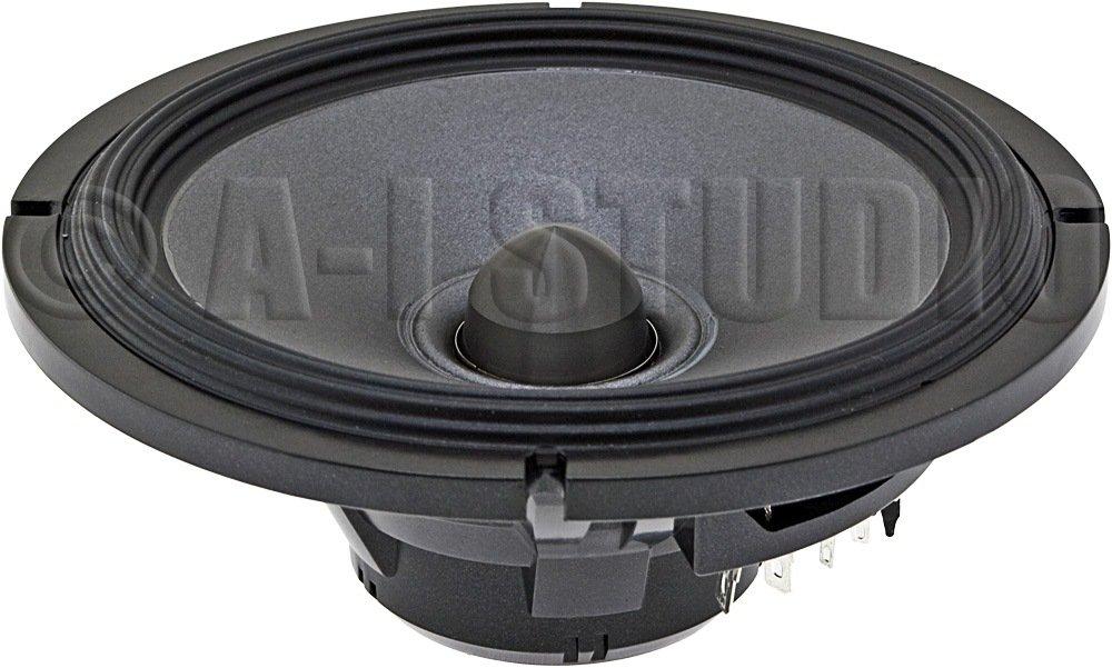 Alpine SPR-60C 6.5'' Car Audio Component System (Pair)
