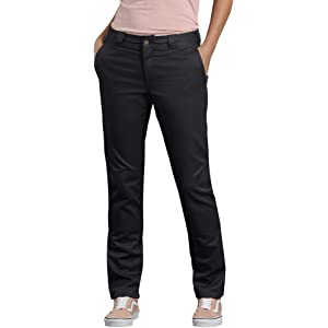Women's FLEX Slim Fit Work Pants