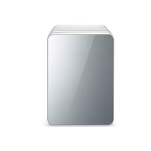 AIBAB Refrigerador del Coche Mini Refrigerador Pequeño Micro ...