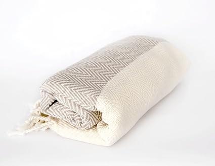 Shoreward toallas salvavidas Toalla turca ligera de lujo. playa, piscina o hogar 100%