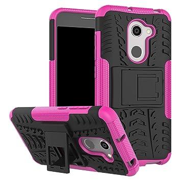 OFU® pour Orange Dive 72 Smartphone Coque,Combo Armure Drop résistance Silicone  pour Orange 933d12982f1