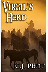 Virgil's Herd Kindle Edition