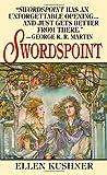 """""""Swordspoint - A Melodrama of Manners"""" av Ellen Kushner"""