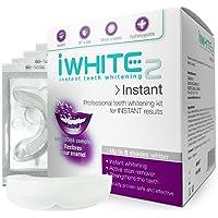 Kit de blanqueamiento dental iWhite Instant 2