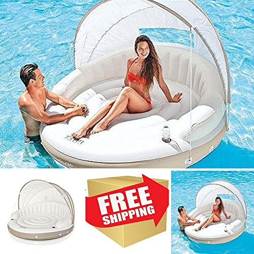 Water Floats For Adults,Pool Chairs,Water Floats,Large In...