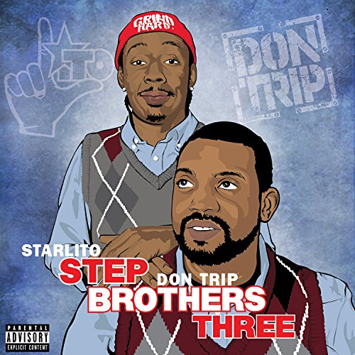 Step Brothers Three [Explicit]