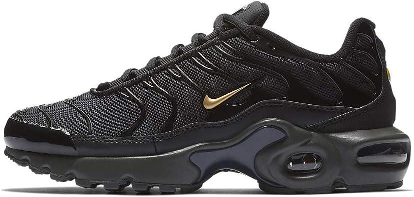 Amazon.com: Nike Air Max Plus Tn Se Bg Hombres Bv0868-001: Shoes