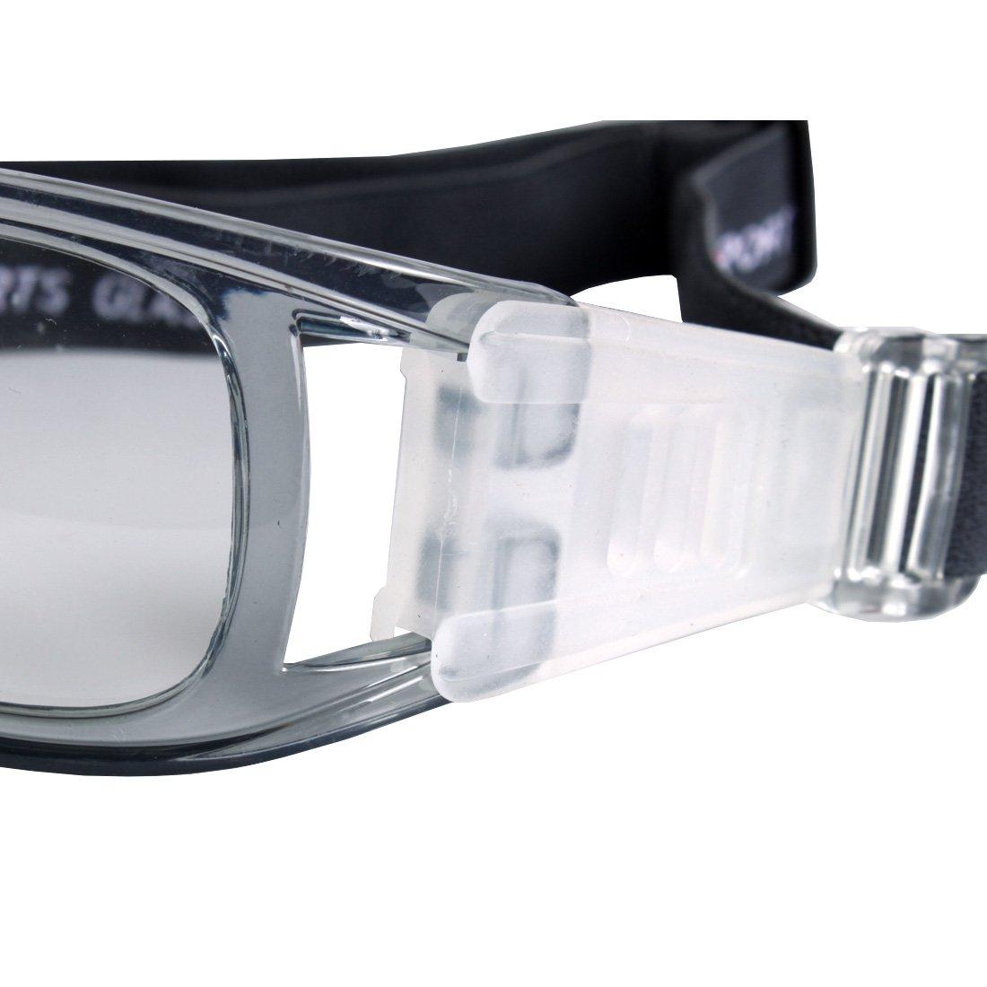 ef61caf57b Andux Baloncesto Fútbol Fútbol Deportes Gafas protectoras gafas Gafas de seguridad  LQYJ-01 (Azul)