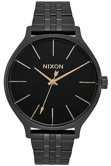 NIXON Clique Relojes Mujer A1249001