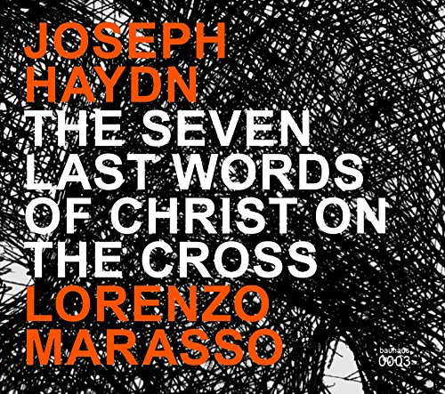 Lorenzo Cross - The Seven Last Words of Christ on the Cross