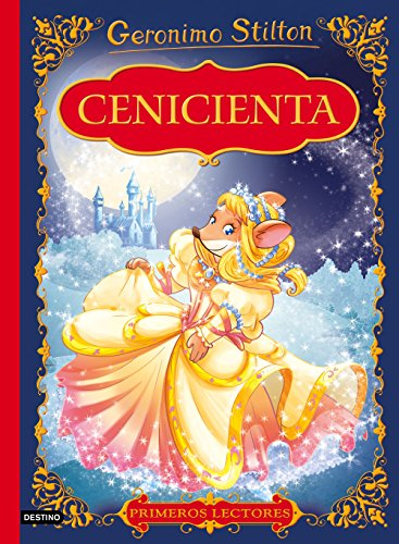 Amazon.com: Cenicienta: Primeros lectores (Spanish Edition) eBook: Geronimo Stilton, Manel Martí i Viudes: Kindle Store