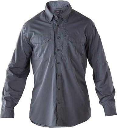 5.11 Tactical Series 511-72399 Camisa de Vestir Hombre