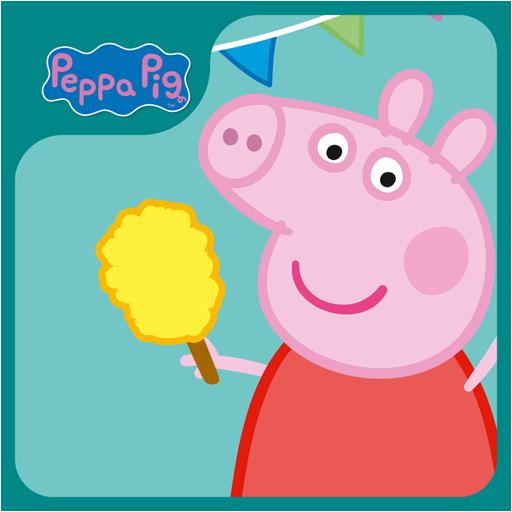 Peppa Pig: Theme Park (Theme Park App compare prices)