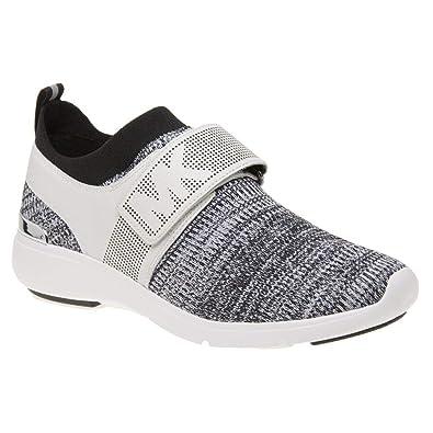 Michael Kors Xander Mujer Zapatillas Gris: Amazon.es: Zapatos y complementos