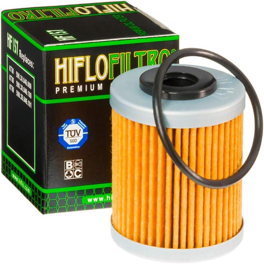 /Ölfilter Hiflo SM 690 LC4 07-10