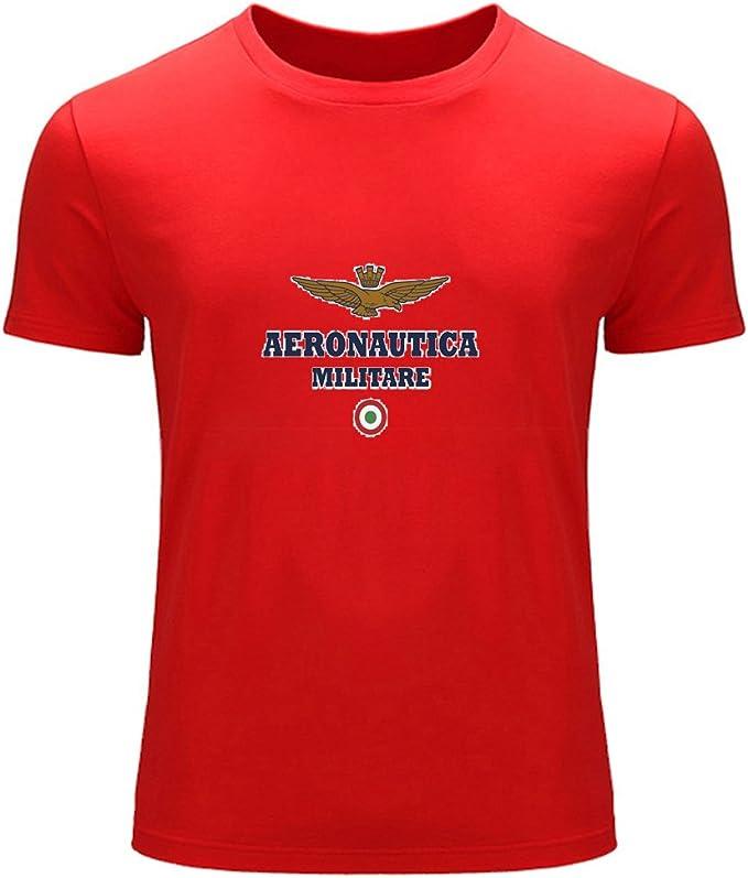 Camisetas Aeronáutica Militar Floral para hombres 2016 impreso en ...