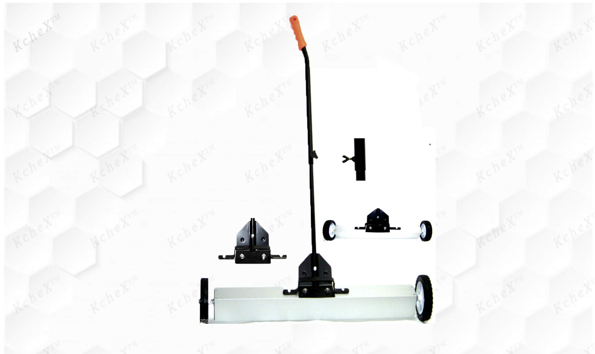 KCEX_Magnetic Roller Sweeper