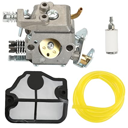 Replace Air Filter Chainsaw FOR Husqvarna 36 41 136 137 141 142