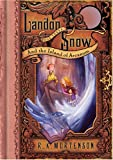 Landon Snow and the Island of Arcanum (Landon Snow, Book 3)