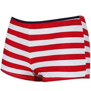 42360ffc00c55 Regatta Great Outdoors Womens/Ladies Aceana Bikini Shorts (20) (Lollipop):  Amazon.co.uk: Clothing