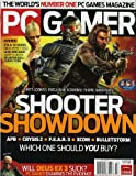 PC Gamer [with CD]