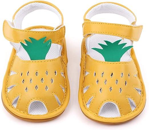 LOadSEcr Toddler Sandals, Baby Boys