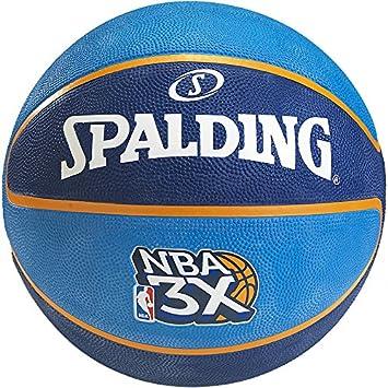 Bal/ón de baloncesto Spalding NBA 3/x