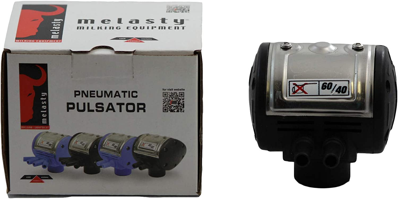 Milking Machine GOAT Pulsator Pneumatic Pulsator for GOAT Free USA Shipping