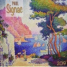 Paul Signac 2019