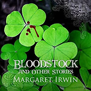 Bloodstock and Other Stories Audiobook