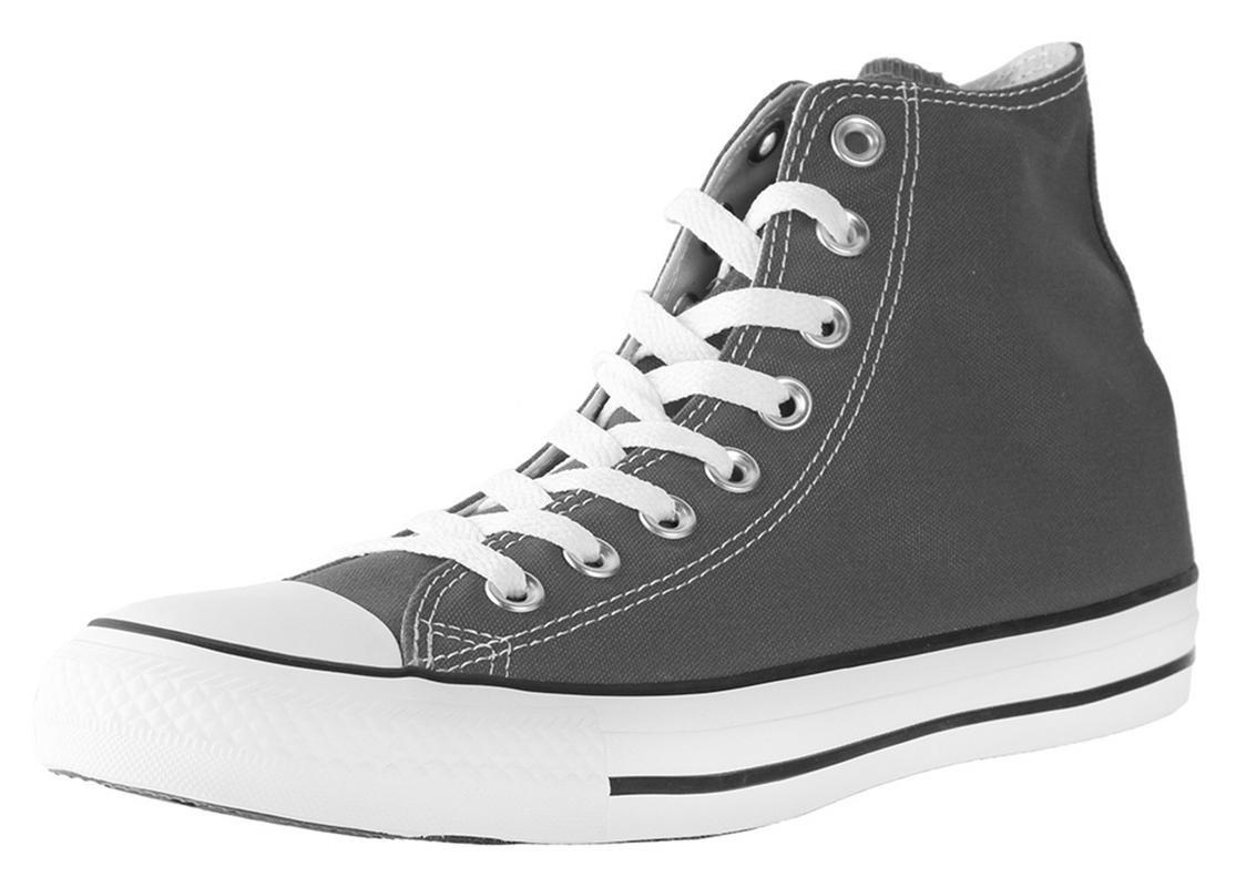 Converse Chuck Taylor All Star High Top Charcoal 6 D(M) US