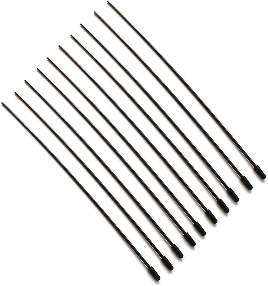 1 x RC Antenna Pipe Assorted Sizes /& Colours Available Aerial Tube Plastic Straw