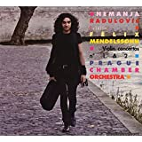 Mendelssohn: Violin Concerto 1, 2