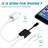 2 in 1 Lightning iPhone 7 Adapter, iPhone 7