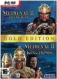 Medieval 2 Total War Gold (PC DVD)