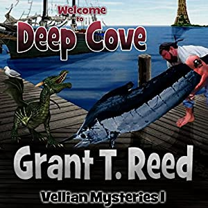 Welcome to Deep Cove Audiobook