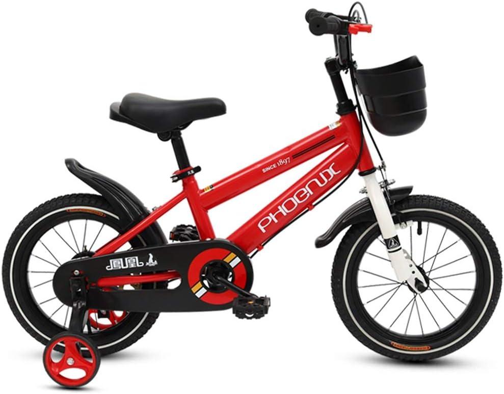 Bicicletas para niños Pedal Balance Cars 2-10 años de edad Cochecitos para niñas Niños Ciclismo al aire libre Bicicletas de montaña Bicicletas para estudiantes Movilidad Los mejores regalos para niños: Amazon.es: Deportes