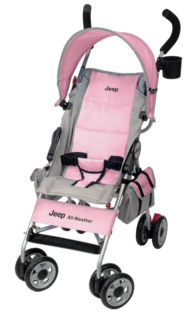 Amazon.com  Jeep All-Weather Reclining Umbrella Stroller Pink (Discontinued by Manufacturer)  Baby  sc 1 st  Amazon.com & Amazon.com : Jeep All-Weather Reclining Umbrella Stroller Pink ... islam-shia.org