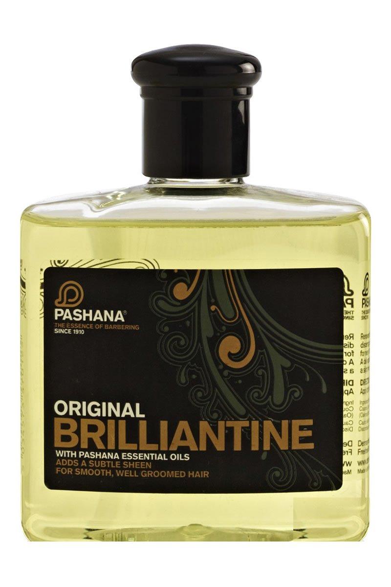 Brilliantine for the Hair Pashana