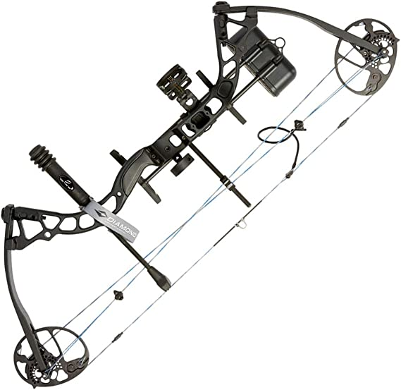 Diamond Archery Atomic Neon Package